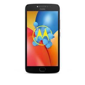 Celular Libre Moto E4 Plus Iron Grey Xt1772