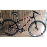 Bicicleta Gta Nx9 Aro 29 21v - Freio A Disco - Tam. 17/19