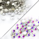 Cristal - Piedras 1440pz- Decorar Uñas De Acrílico O Gelish
