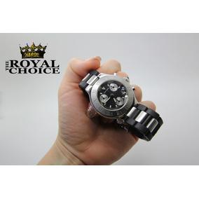 Cartier Chronoscaph Must 21 Cartier Rolex Panerai Tag Iwc