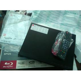 Bluray Lg Bp125 Vendo O Cambio Por Laptop Acepto 40trumps