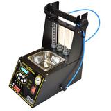 Máquina De Limpeza De Bicos Ultrasonica E Teste Injetores