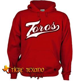 Sudadera Beisbol Toros De Tijuana By Tigre Texano Designs