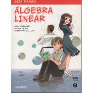 Guia Mangá Álgebra Linear