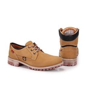 Borcegos Ferracini (convertibles En Zapatos)