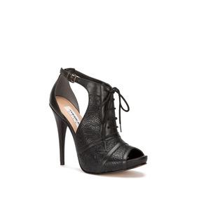 Zapatilla Andrea Ankle Strap Mujer Negro 2361444