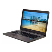 Notebook Hp 14 240 G7 N4000 8gb Ssd 240gb Hp-not6fu25lt