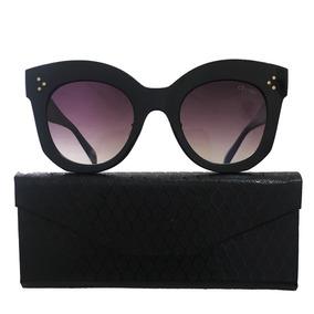 ad7380849396a Oculos De Sol Celine Gatinho Rosa - Óculos no Mercado Livre Brasil