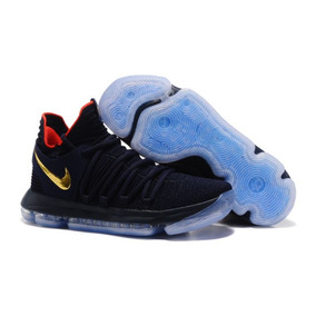 Tenis Nike Kd 10 Basquete Kevin Durant Frete Gratis