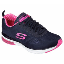 Zapatos Skechers Para Damas Go Flex Walk 12447 - Nvmt