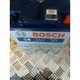 Batería Bosch S4: Caja 66 Fe/ Peugeot/ Volkswaguen/ Mercedez