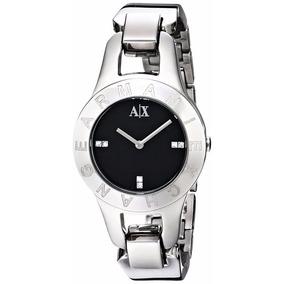 Relogio Atlantis G3153 - Relógio Armani Exchange Masculino em Paraná ... d83b510e74