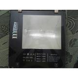 Reflector Industrial Lampara Con Bombillo De 400w 220v