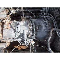 Caixa De Cambio Scania 124 6 Marchas 2008 Revisada Nf Garant