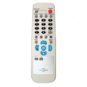 Control Remoto | Tv Lcd Sanyo | Genérico