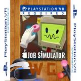 Juego: Job Simulator Original Ps4 Super Oferta! º1 Wg