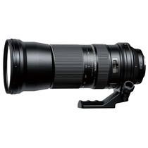 Lente Tamron 150-600mm Sp F/5-6.3 Di Vc Usd P/ Nikon + Nf Mg