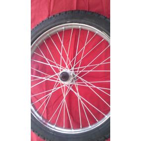 Rin Llanta 18 Bici Triciclo Pablo Etc