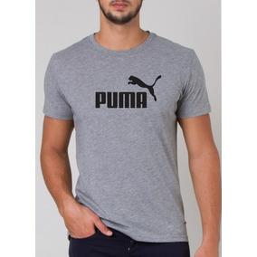 Camiseta Puma Radiciona Masculino Hil P Ao G5
