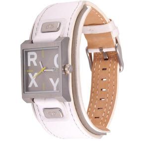 e1b77309fbc Relogio Quiksilver Sequence Marrom Zerado.. - Relógios no Mercado ...