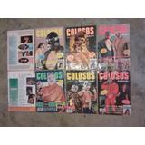 Revistas Colosos De La Lucha Libre
