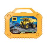 Caterpillar Cat Toy State Machine Maker Construction Truck