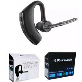 Manos Libres Bluetooth Audifono Tipo Voyager Legend Celular