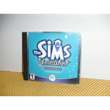 The Sims Unleashed Expansion Pack Para Pc
