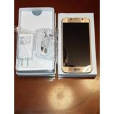 Samsung Galaxy S6 32 Gb-detalles De Roces Casi Nuevos