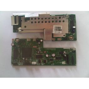 Tarjeta Logica Epson Tx120-nx127