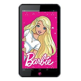 Tablet Mattel Barbie Pantalla De 7 Pulgadas 8gb 070bhr