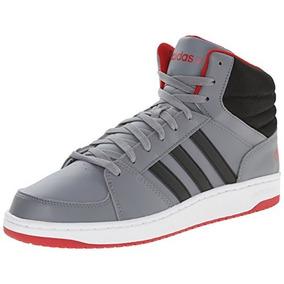 reputable site 3cae5 7de88 Tenis Hombre adidas Neo Hoops Vs Mid Fashion Sneaker 2