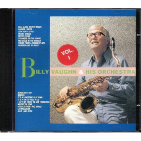 Billy Vaughn & His Orchestra - Cd Vol.1 (1992)