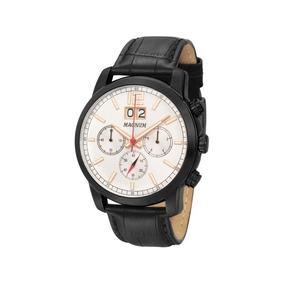 a71744f19b9 Relogio Magnum Modelo Ma31542j Pulso - Relógios De Pulso no Mercado ...