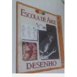 Escola De Arte Desenho - Perspectiva 2 Editora Globo