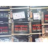 Monedas Y Billetes Del Mundo Lote De Fasiculos
