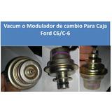 Vacum O Modulador De Cambio Para Caja Ford C6
