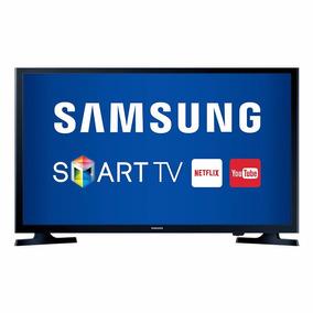 Smart Tv Samsung 32 Led Un32j4300 Wifi Promoção Compre Já !