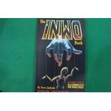 Card Games Rpg The Inwo Book Illuminati Steve Jackson