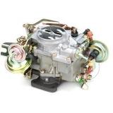 Carburador Toyota Corolla 88-92/ Tercel C/chupete