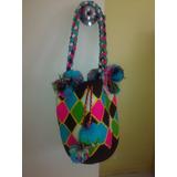Carte Wayuu Dama