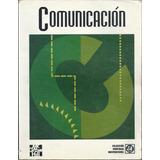 Comunicacion / Alejandra Martínez Ávila Colecc Ident Univers