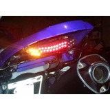 Ledfacil Led 2 Hileras - Yamaha Xtz 125 Y 250 Fabricante