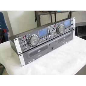 Mezclador Gemini Cdx 2400 Profesional Cd Player