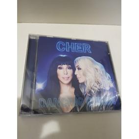 Cd Cher - Dancing Queen Original - Pronta Entrega