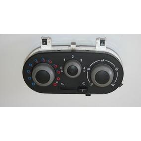Comando De Ar Condicionado Fiat Palio Siena Strada 16081