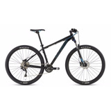 Bicicleta Rocky Mountain Fusion 940 2017