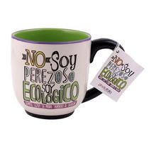 Taza Ceramica - Ecologico