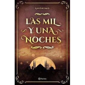 Libro Las Mil Y Una Noches - Planeta
