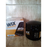 Filtro Aceite 51334 Chevrolet Luv 97-03 Luvd-max 06-12 Wix